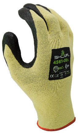 travail et santé promotion showa gant glove 4561