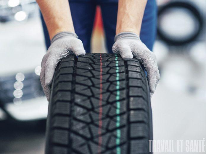 7 questions sur la gestion de vos pneu et sécurité routière