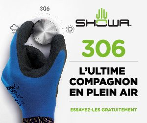 showa 306 l'ultime compagnon en plein air