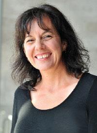 Caroline Duchaine, professeure titulaire au Département de biochimie, microbiologie et bio-informatique de l'Université Laval