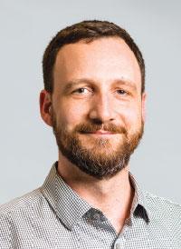 Olivier Doutres professeur à l'École de technologie supérieur