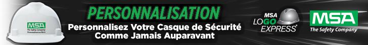 MSA Canada | Équipement de protection personnel