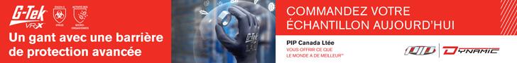 gants-protection-EPI-réutilisable-gloves-reusable-PPE-PIP-Dynamic-Canada-GTek-VRX